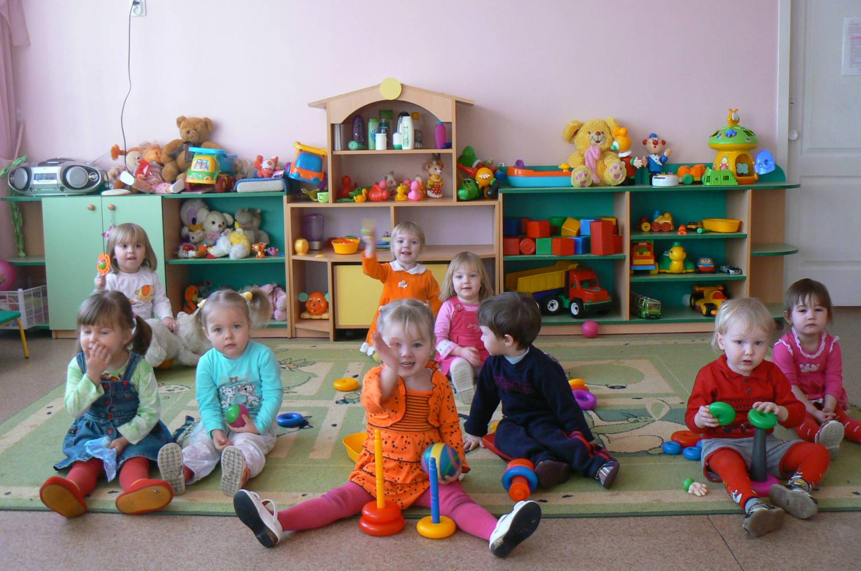 Серпуховский дом ребенка фото